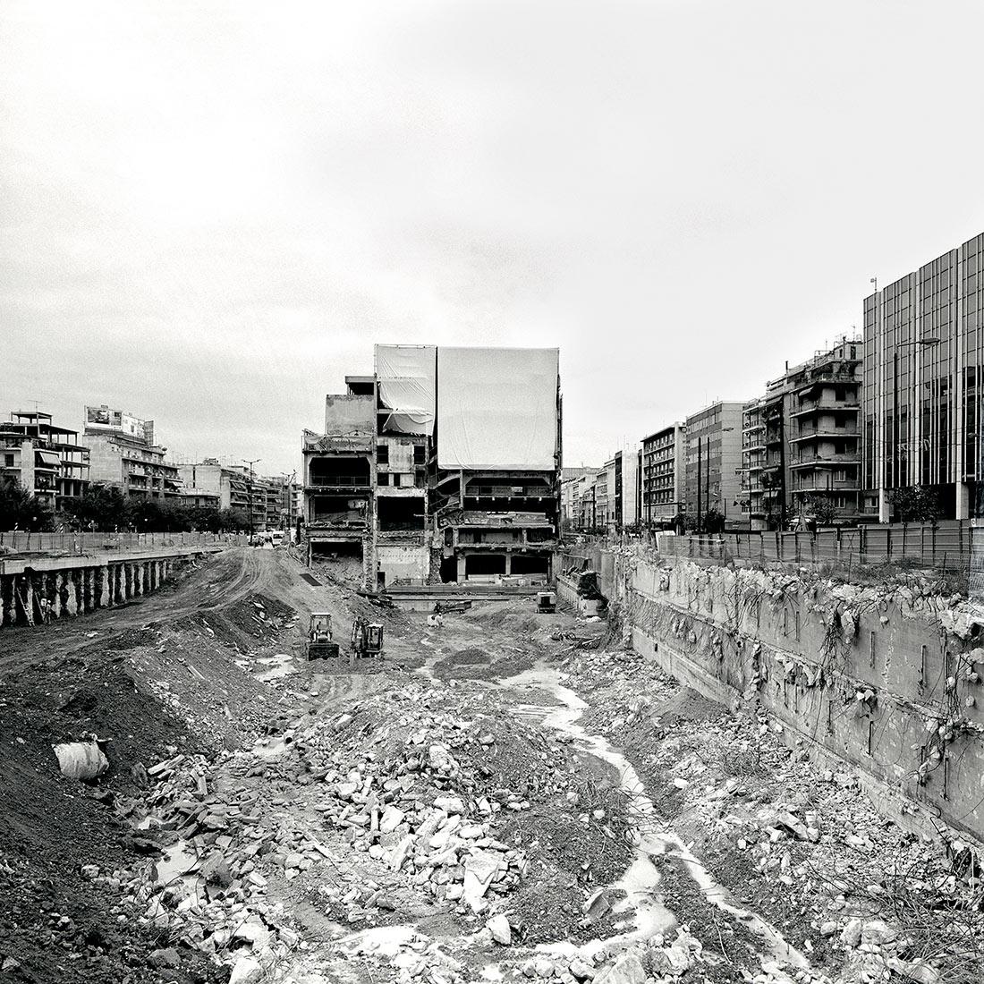 ATHENS 1985-1996